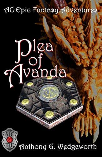 Plea of Avanda
