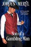 Son of a Gambling Man by Jordyn Meryl