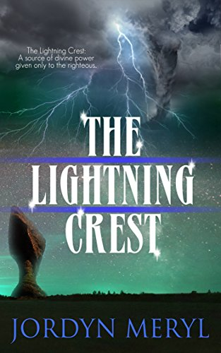 The Lightning Crest by Jordyn Meryl
