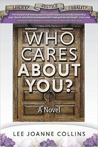 Who Cares About You by Lee Joanne Collins
