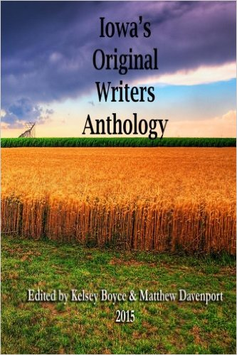 Iowa Original Writers Anthology